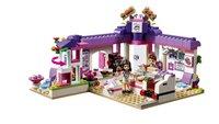 LEGO Friends 41336 Emma's kunstcafé-Rechterzijde