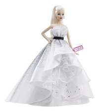 Barbie mannequinpop 60th celebration-Vooraanzicht