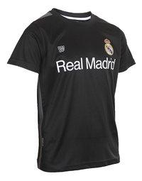 Voetbaloutfit Real Madrid 2018-2019 zwart-Artikeldetail