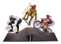 Rampe pour skate-board