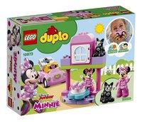 LEGO DUPLO 10873 La fête d'anniversaire de Minnie-Côté gauche