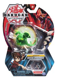 Bakugan Core Ball Pack - Ventus Dragonoid-Vooraanzicht