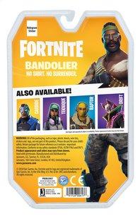 Fortnite actiefiguur Bandolier Solo Mode-Achteraanzicht