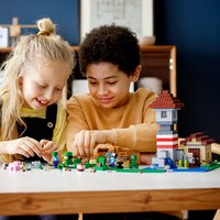 LEGO Minecraft 21161 De Crafting Box 3.0-Afbeelding 3