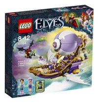 LEGO Elves 41184 Aira's luchtschip & de jacht op het amulet