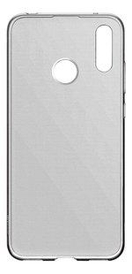 Huawei coque pour Y7 2019 transparent-Avant