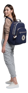 Kipling rugzak Icon Seoul Active Blue Bl-Afbeelding 1