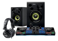 Hercules table de mixage Starter Kit -commercieel beeld