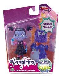 Figuur Vampirina & Wolfie-Vooraanzicht