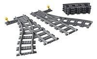 LEGO City 60238 Wissels-Vooraanzicht