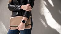 Fitbit smartwatch Versa 2 stone/mist-Afbeelding 1