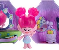 Trolls set de jeu Salon de coiffure de Poppy-Image 1