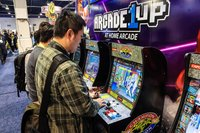 Arcade1Up console Street Fighter 2-Image 5