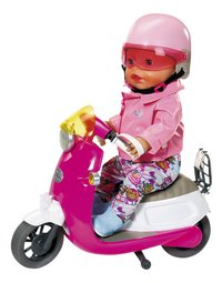 BABY born kledijset City Deluxe Scooter outfit-Afbeelding 1