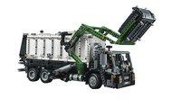 LEGO Technic 42078 Mack Anthem-Vooraanzicht