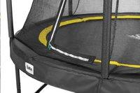 Salta ensemble trampoline Comfort Edition Ø 2,13 m noir-Détail de l'article
