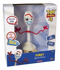 Figurine interactive Toy Story 4 Forky Parlant-Côté gauche