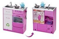 Barbie poppenhuis Droomhuis - H 120 cm-Afbeelding 5