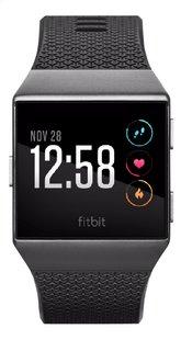 Fitbit smartwatch Ionic grijs-Vooraanzicht