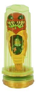 Speelset Treasure X Alien geel-Vooraanzicht