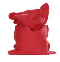 Zitzak Klein rood