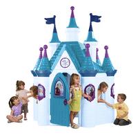 Feber maisonnette Disney La Reine des Neiges II Super Arandele Kingdom-Image 1