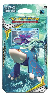 Pokémon Trading Cards Sun & Moon 12 Cosmic Eclipse Starter Kyogre-Vooraanzicht