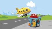 LEGO DUPLO 10871 Vliegveld-Afbeelding 1