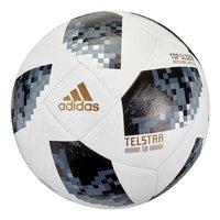 Adidas ballon de football Telstar Coupe du Monde 18 replica taille 5-Avant