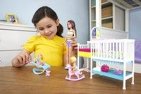 Barbie Baby-sitter Skipper - La chambre des jumeaux-Image 3