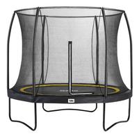 Salta ensemble trampoline Comfort Edition Ø 2,13 m noir-Avant