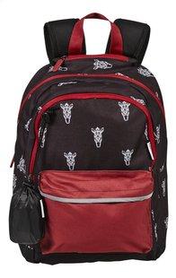 Kangourou rugzak Fashion Zebra-Vooraanzicht
