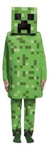 Verkleedpak Minecraft Creeper deluxe-Afbeelding 1