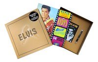 Giftset Collector Elvis-Artikeldetail