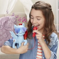 My Little Poney Singing Rainbow Dash-Afbeelding 4