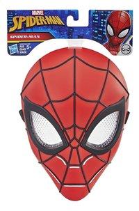 Masker Spider-Man-Vooraanzicht