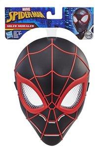 Masker Spider-Man Miles Morales-Vooraanzicht