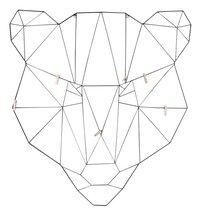 Memobord Linea Panther-Vooraanzicht