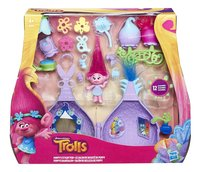 Trolls speelset Poppy's kapsalon-Vooraanzicht