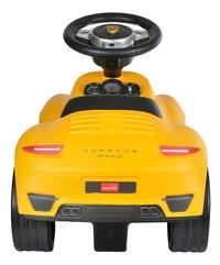 Rastar loopwagen Porsche 911-Achteraanzicht