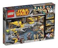 LEGO Star Wars 75092 Naboo Starfighter-Arrière