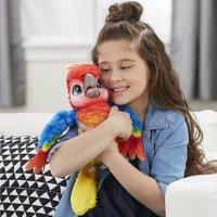 FurReal peluche interactive Show-Coco mon perroquet star-Image 2