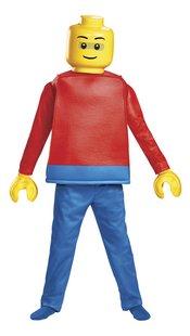 Verkleedpak LEGO mannetje deluxe-Afbeelding 2