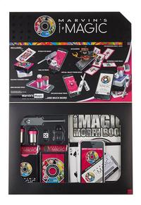 Goocheldoos met interactieve trucjes Marvin's iMagic-Artikeldetail