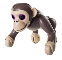 Robot Zoomer Chimp-Détail de l'article