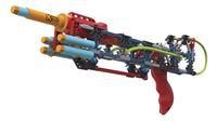 K'nex K-Force Build and Blast K-20X-Vooraanzicht
