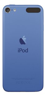 Apple iPod touch 32 GB blauw-Achteraanzicht