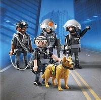 Playmobil City Action 5565 Arrestatieteam-Afbeelding 1