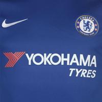 Nike voetbalshirt Chelsea FC Kids-Artikeldetail