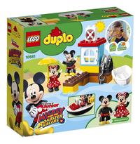 LEGO DUPLO 10881 Mickey's boot-Achteraanzicht